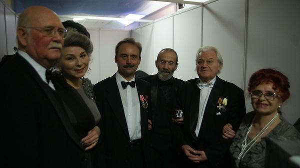 Бал Дворянского Собрания (фото 10) Арт-Релиз.РФ