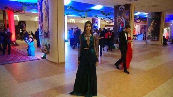 Бал Дворянского Собрания (фото 21) Арт-Релиз.РФ