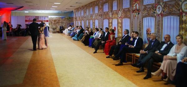 Бал Дворянского Собрания (фото 3) Арт-Релиз.РФ