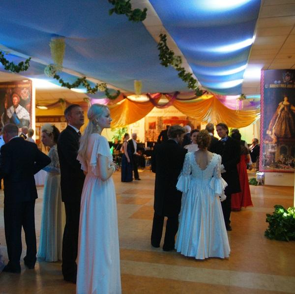 Бал Дворянского Собрания (фото 5) Арт-Релиз.РФ
