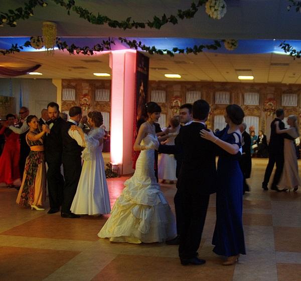 Бал Дворянского Собрания (фото 8) Арт-Релиз.РФ