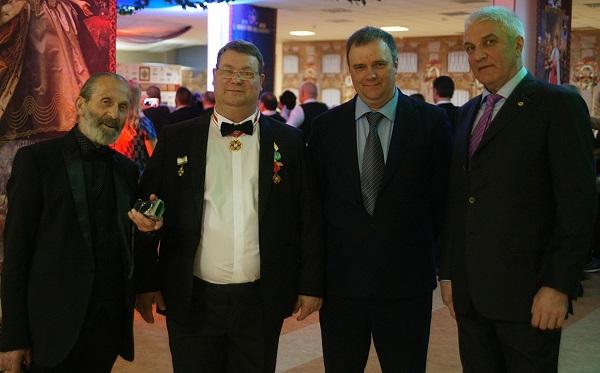 Бал Дворянского Собрания (фото 9) Арт-Релиз.РФ