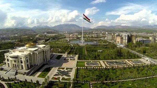 Душанбе (фото 3).