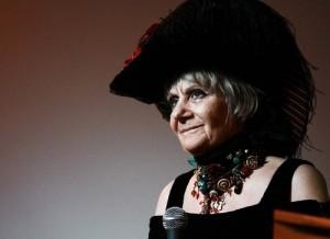 Людмила Стефановна Петрушевская  прозаик, певица, поэтесса, драматург, художник