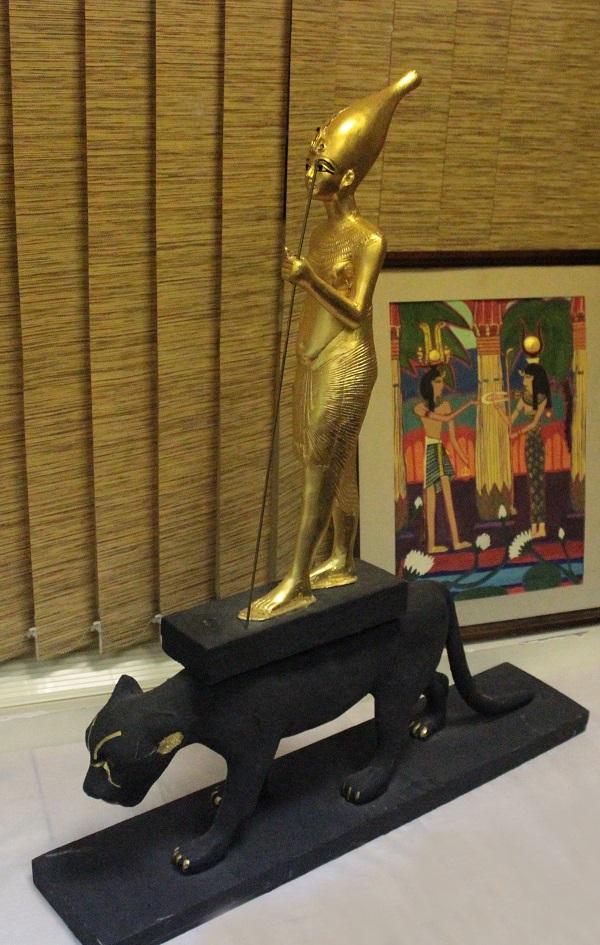 Посольство Египта (фото 2) Арт-Релиз.РФ