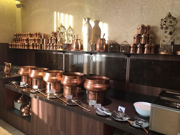 Индийский ресторан Арт-Релиз.РФ