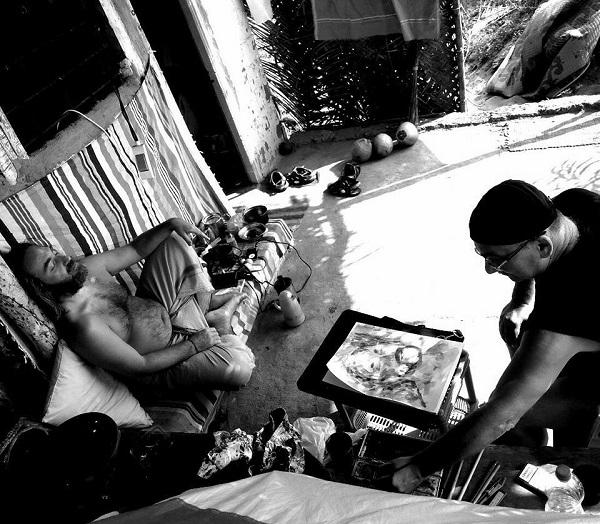 Константин (Gandi) Поляков фото 13 Арт-Релиз.РФ