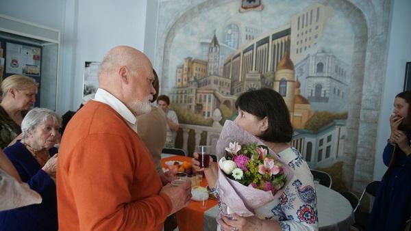 Выставка Лидии Тихонравовой (фото 15) Арт-Релиз.РФ