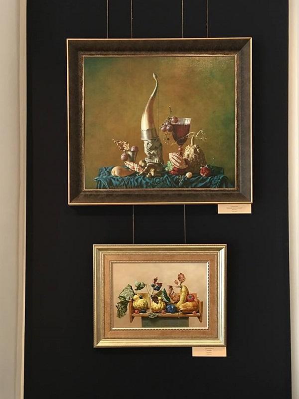 Выставка Арт-Осень (фото 3)