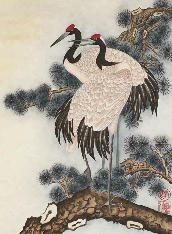 Живопись Китая (фото 4)