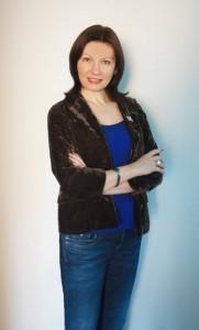 Татьяна Новикова  Психолог