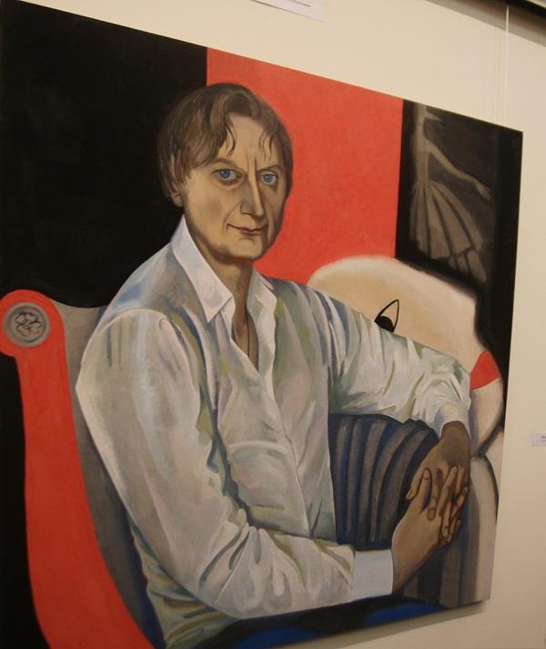 Выставка Елены Качелаевой в Российской Академии художеств Арт-Релиз.РФ