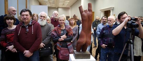 Выставка Люси Чарской и Наты Бодриковой Арт-Релиз.РФ