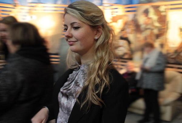 Презентация книги Марины Проняковой (фото 25) Арт-Релиз.РФ