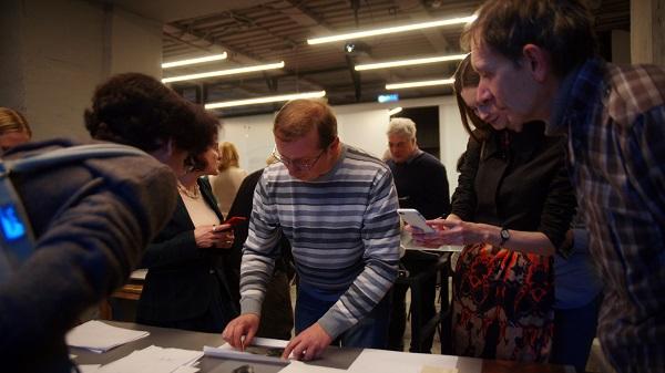 Презентация оборудования для художников (фото 4) Арт-Релиз.РФ