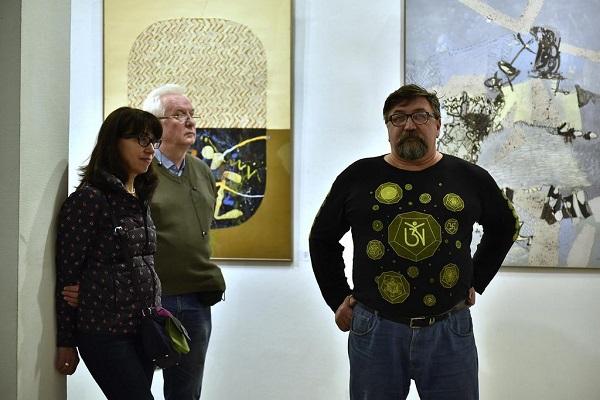 Выставка Выставка Aster Art Gallery Выставка в Галерее На Каширке Арт-Релиз.РФ