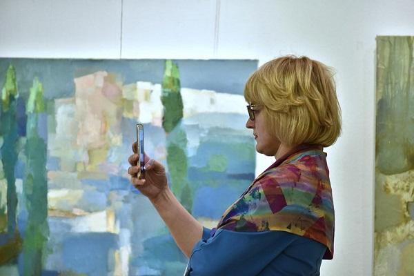Выставка Aster Art Gallery Галерея На Каширке выставка Арт-Релиз.РФ