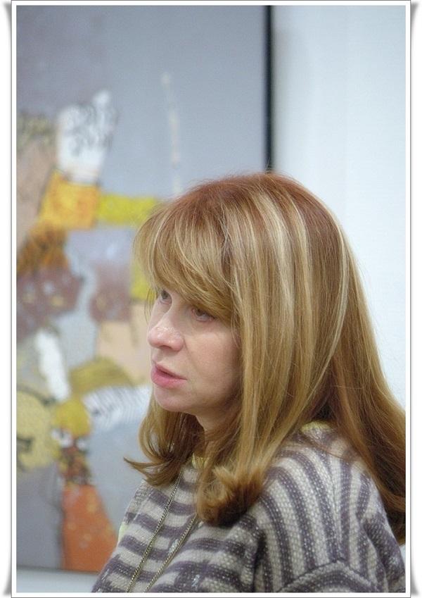 Выставка Aster Art Gallery открытие в Галерее На Каширке Арт-Релиз.РФ