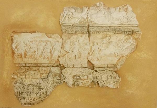 Дар от галереи Ольги Полуэктовой  Wise Art Gallery