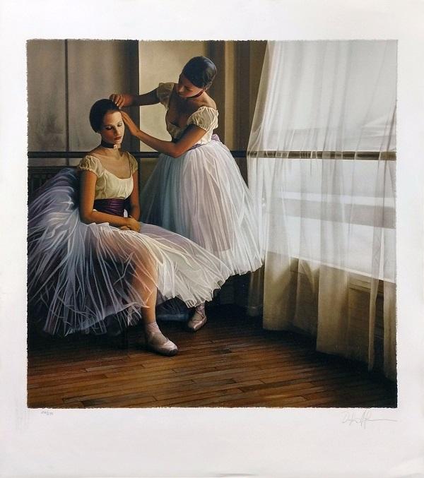 ДУглас Хоффман Балерины Рубрика Цитата