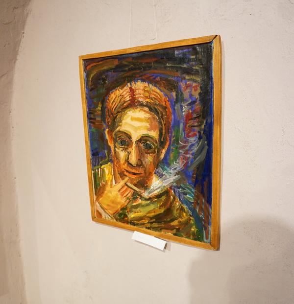 Выставка Петкевича  Арт-Релиз.РФ