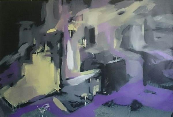 Картина Марины Лейзольд