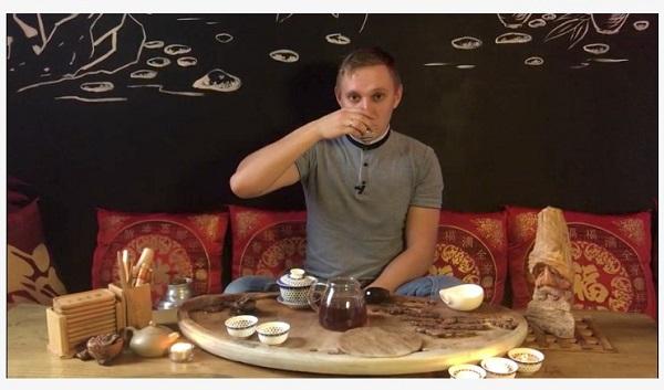 Лекция о чае