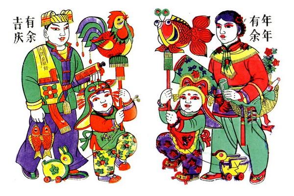 графика Китая (фото 3) Арт-Релиз.РФ