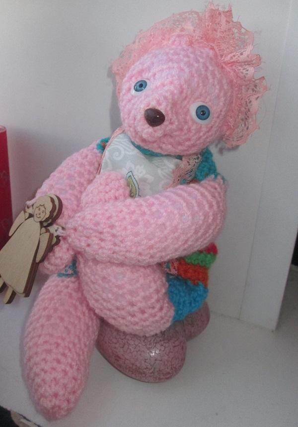 Анастасия Данилочкина игрушки фото 2 Арт-Релиз.РФ