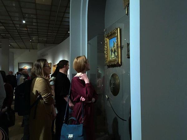 Василий Верещагин фото Даниэла Рябичева Выставка в Третьяковке фото 17 Арт-Релиз.РФ