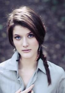 Лиза Неклесса поэт, художник