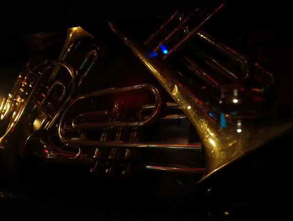 Фестиваль Триумф джаза