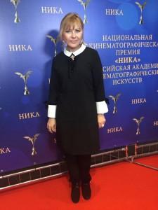 Жанна Булгакова  журналист заслуженный работник культуры РФ