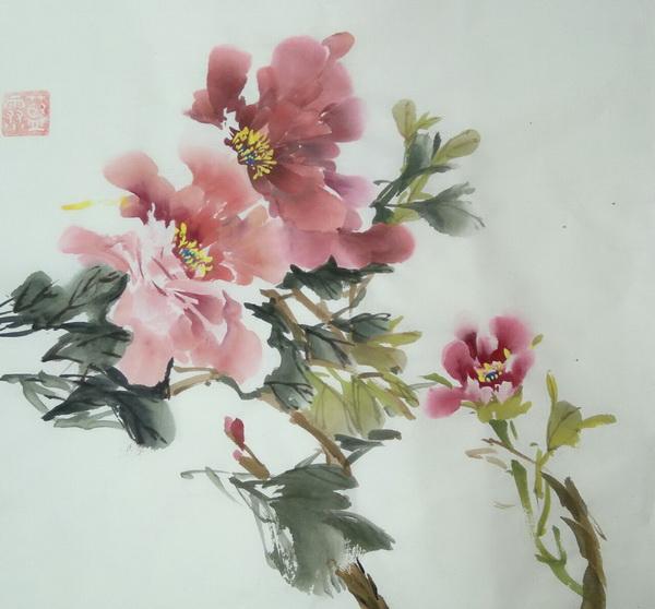 Юлия Наумова, Китайский культурный центр, фото 1 АРТ-Релиз.РФ