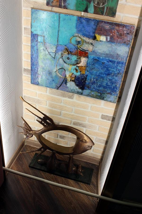 Выставка Ларисы Белимы (фото 12) Арт-Релиз.РФ