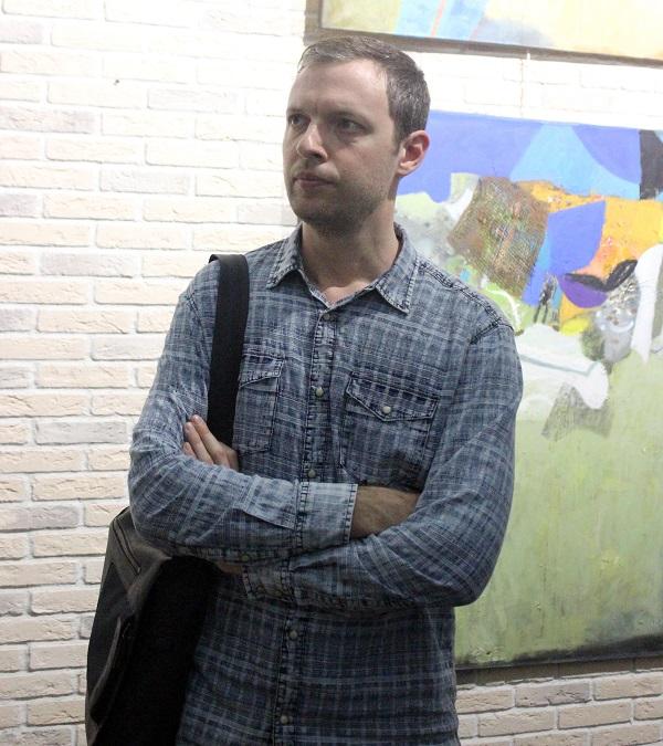 Выставка Ларисы Белимы (фото 19) Арт-Релиз.РФ