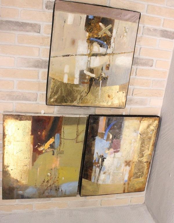 Выставка Ларисы Белимы (фото 31) Арт-Релиз.РФ