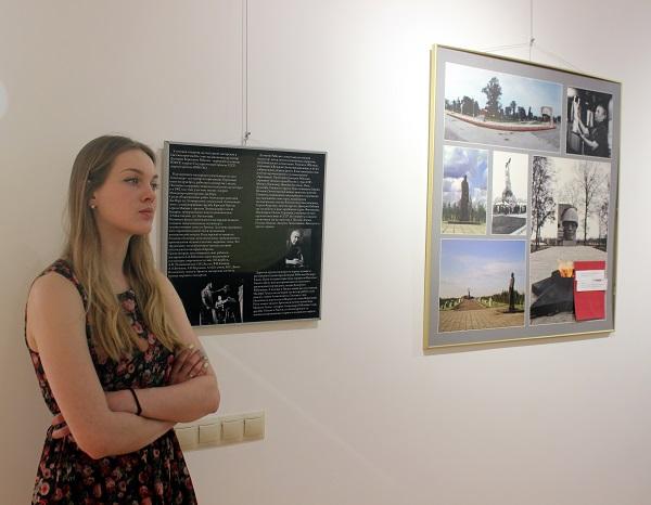 Выставка Рябичевых (фото 18) АРТ-Релиз.РФ