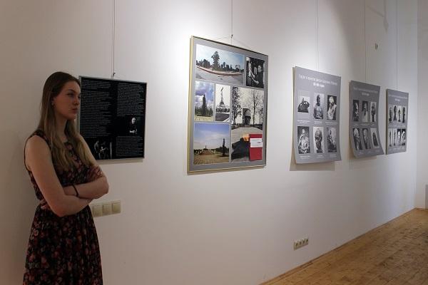 Выставка Рябичевых (фото 19) АРТ-Релиз.РФ