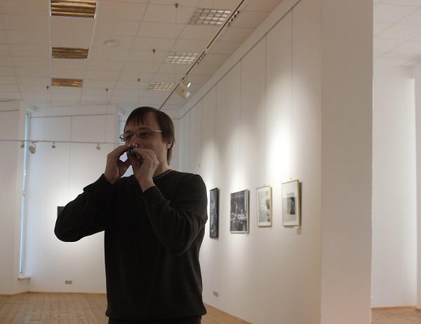 Выставка Рябичевых (фото 23) АРТ-Релиз.РФ