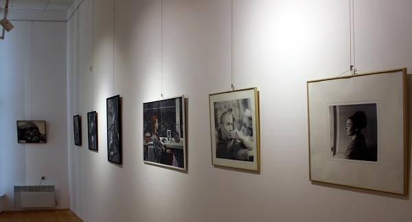 Выставка Рябичевых (фото 3) АРТ-Релиз.РФ