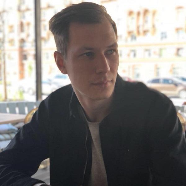 Глеб Ильин музыкант, композитор лауреат международных конкурсов