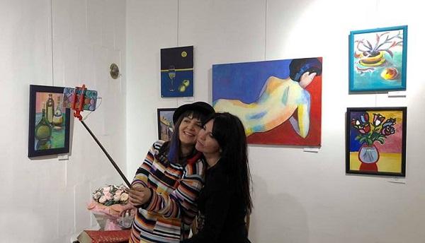 Любовь Новикова (фото 24) Арт-Релиз.РФ Музей Садовое Кольцо