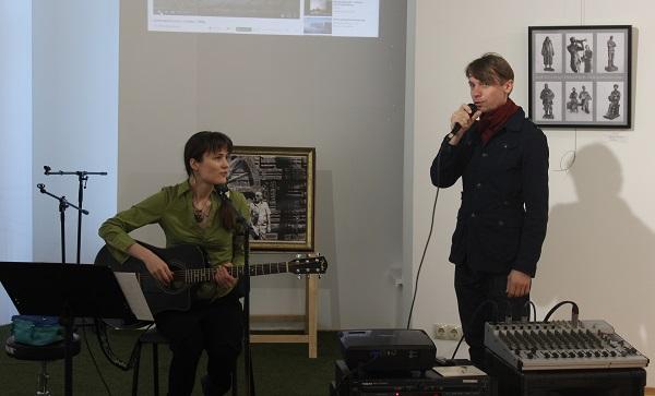Маргарита и Евгений (фото 2) АРТ-Релиз.РФ