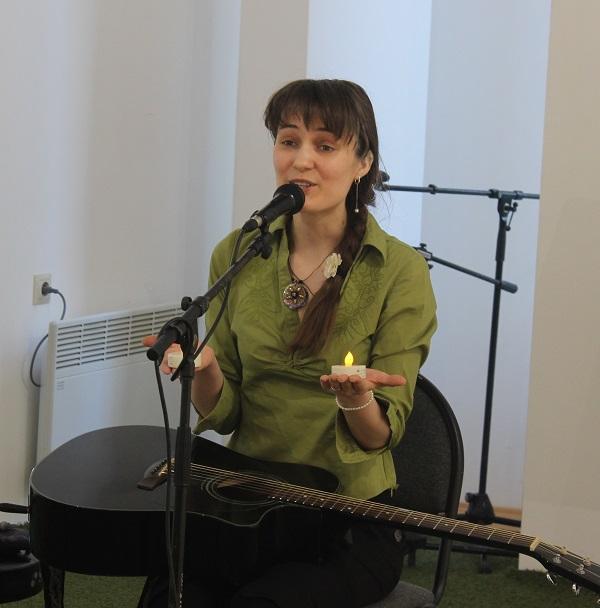 Маргарита концерт АРТ-Релиз.РФ