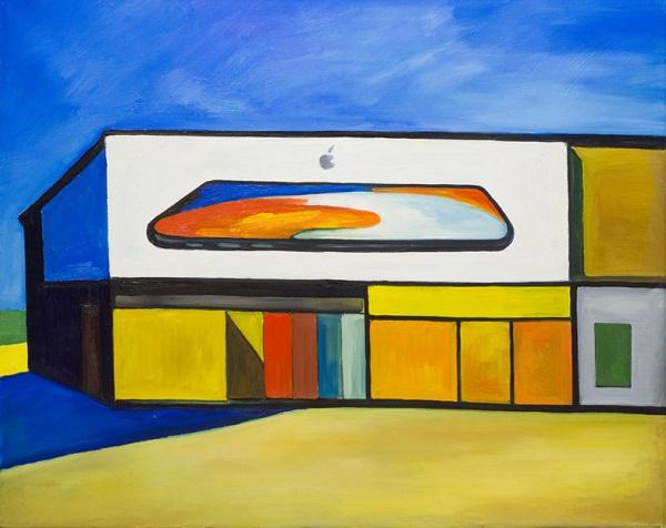Антон Богатов  Выставка «Street stories»  14 июня – 01 июля 2018 года  Центральный дом художника, Крымский вал, 10  3 этаж, 17 зал