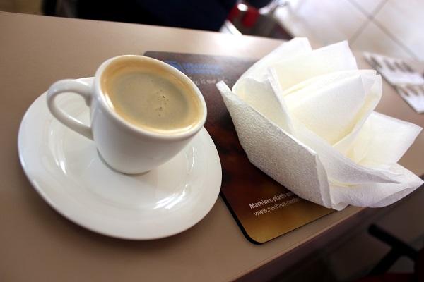 АртДрезден кофейня фото 2  Арт-Релиз.РФ