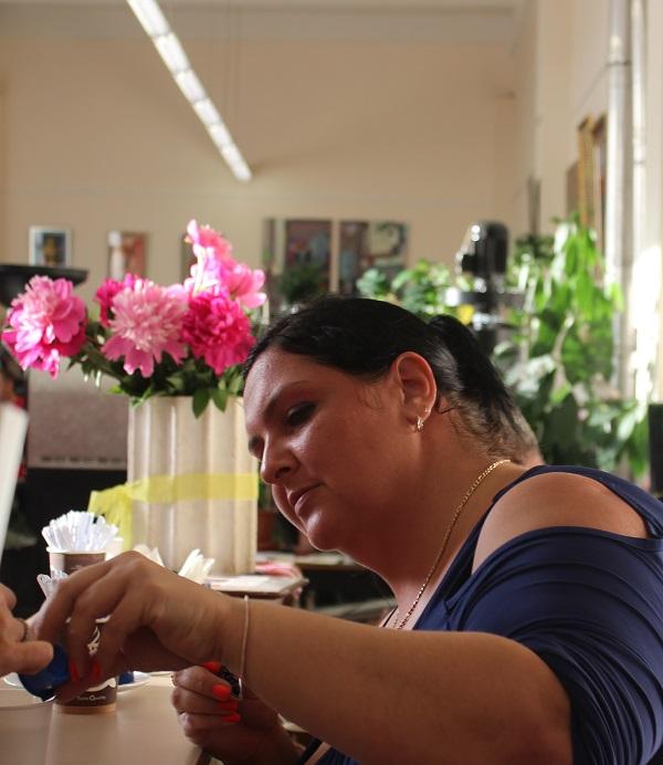 АртДрезден кофейня фото 3  Арт-Релиз.РФ