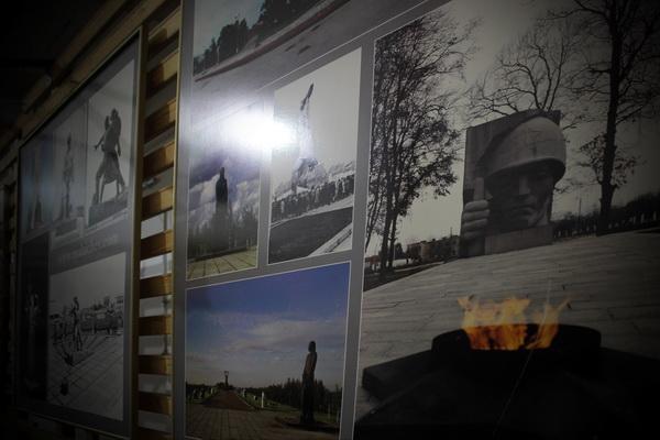 Выставка Дмитрий Рябичев, Александр Рябичев, Даниэла Рябичева Арт-Релиз.РФ