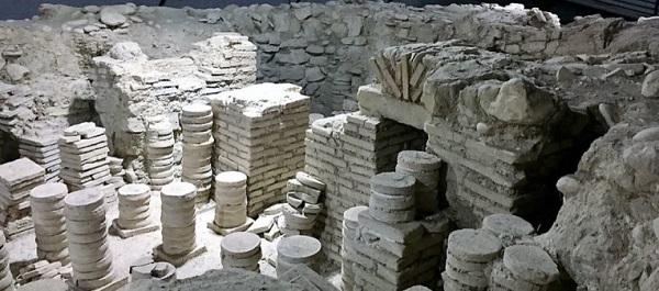 руины Дзалиси Арт-Релиз.РФ